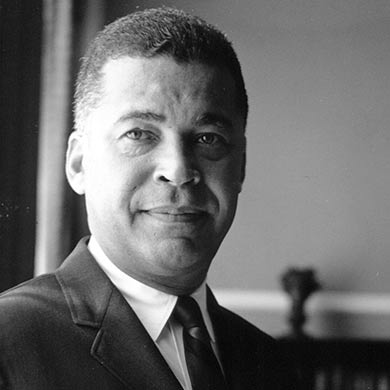 Attorney Edward W. Brooke